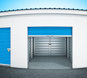 About Storage One: Southeast Michigan Self-Storage Facility - storage-unit